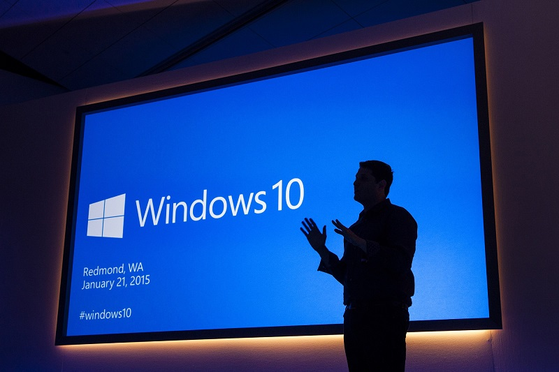 Bản quyền key windows 10