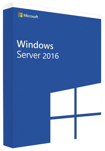 Bản Quyền Windows Server 2016